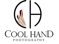 Cool Hand Photography Logo